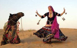 rajasthan-dancer-camel