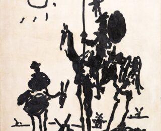 Don Quixote advises a Barcelona Printer on Book Publishing